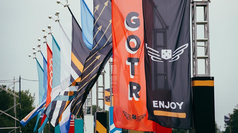 GOTR Stopover Flags
