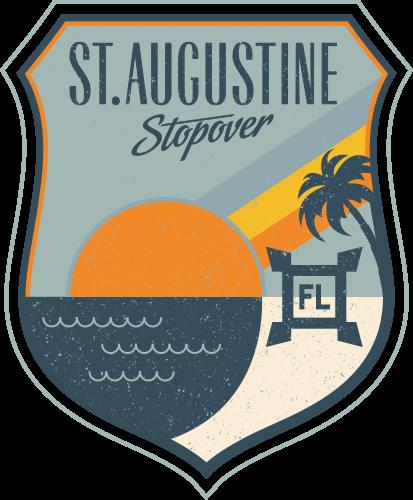 St. Augustine Stopover, FL, USA - 2013