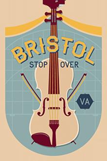 Bristol Stopover, VA, USA - 2012