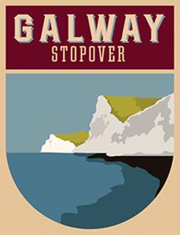 Galway Stopover, Ireland - 2012