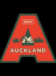 GOTR Auckland Badge
